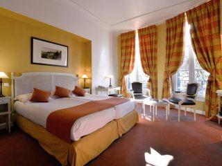 Urlaub Nizza im Hotel Ellington Nice