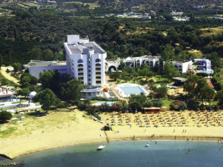Urlaub Izmir im Ladonia Hotels Kesre