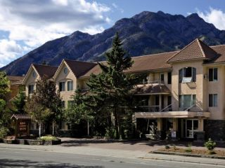 Banff im Red Carpet Inn