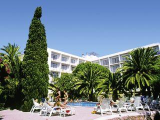 Urlaub Sant Antoni de Portmany im Hotel Playasol Marco Polo I