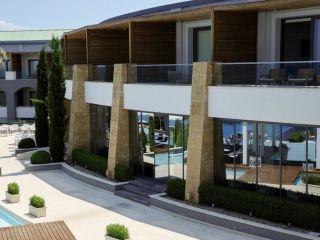 Urlaub Plaka Litochoro im Cavo Olympo Luxury Hotel & Spa