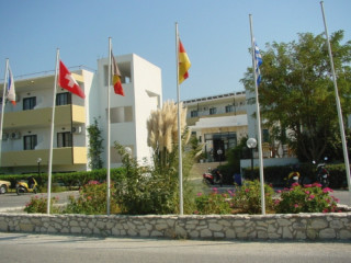 Urlaub Marmari im Pyli Bay Hotel