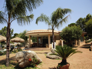Urlaub Ricadi im L'Arcobaleno Resort