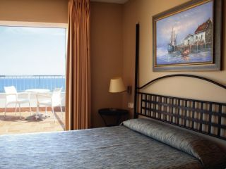 Urlaub Sitges im Hotel Subur