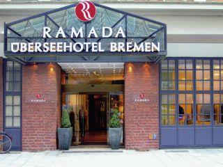 Bremen im H+ Hotel Bremen