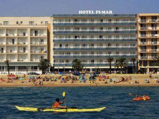 Urlaub Blanes im Hotel Pimar & Spa