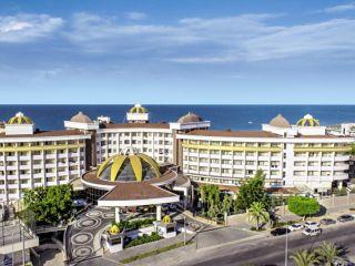 Side im Side Alegria Hotel & Spa