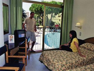 Urlaub Tossa de Mar im Hotel GHT Costa Brava & SPA