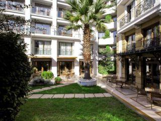 Urlaub Athen im Electra Palace Athens