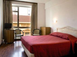 Urlaub Athen im Arethusa Hotel