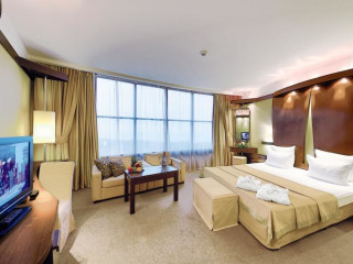 Warna im Rosslyn Dimyat Hotel Varna