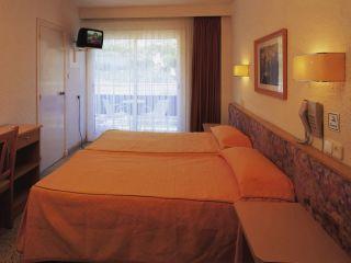 Urlaub Calella de la Costa im Hotel Oasis Park