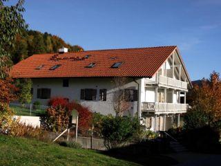 Bodenmais im Am Weberfeld
