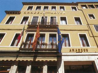 Venedig im Amadeus