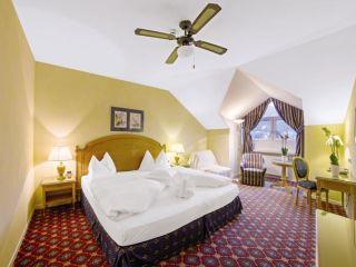 Brixen im Alpine-City-Wellness Hotel Dominik