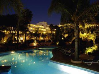 Urlaub Vale do Lobo im Ria Park Garden Hotel