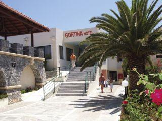 Urlaub Skaleta im Hotel Gortyna