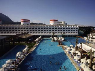 Urlaub Göynük im Transatlantik Hotel & Spa