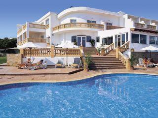 Hotel ICON Valparaiso by Petit Palace in Cala Murada günstig ...