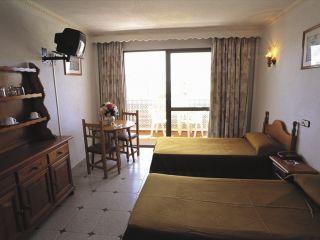 Urlaub Fuengirola im Aparthotel Veramar