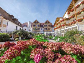 Friedrichshafen im Ringhotel Krone