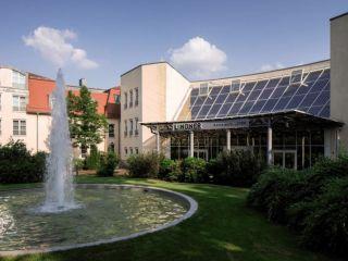 Leipzig im Seminaris Hotel Leipzig