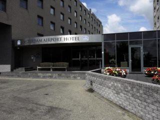 Hoofddorp im Best Western Amsterdam Airport Hotel