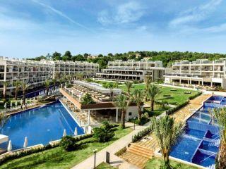 Palma Nova im Hotel Zafiro Palace Palmanova