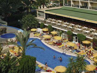 Benidorm im RH Princesa Hotel & SPA