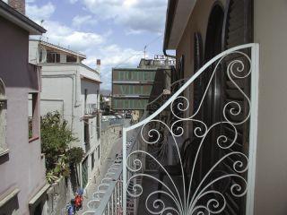 Taormina im Villa Chiara
