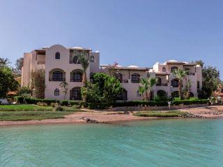 El Gouna im Sultan Bey Hotel