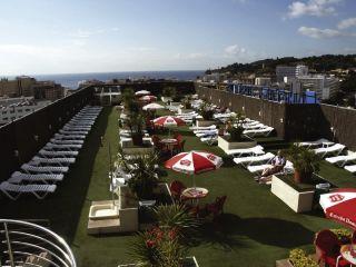 Urlaub Calella de la Costa im H TOP Calella Palace & Spa