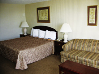 Urlaub Billings im Red Lion Hotel Billings