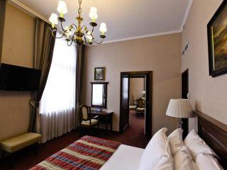 Urlaub Budapest im Radisson Blu Béke Hotel