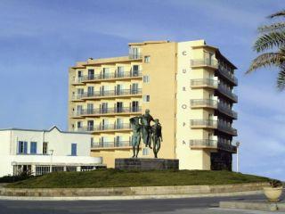 Rhodos-Stadt im Europa Hotel