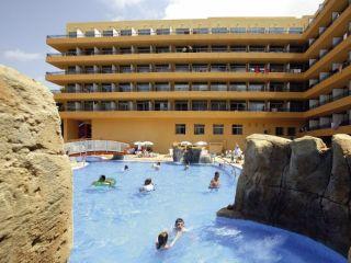 Urlaub Salou im Hotel Calypso