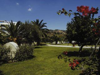 Urlaub Montepaone Lido im Hotel Rada Siri