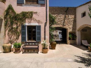 Urlaub Artà im Hotel Can Moragues