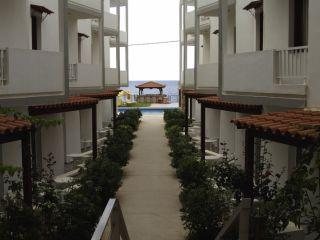 Rethymno im Ekavi Hotel