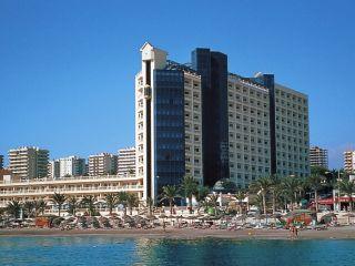 Urlaub Aguadulce im Hotel Portomagno