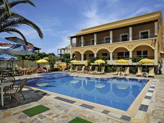 Urlaub Roda im Hotel Coral