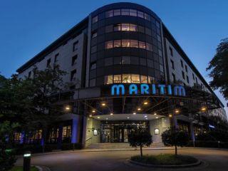 Bremen im Maritim Hotel & Congress Centrum Bremen