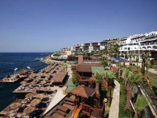 Urlaub Yalikavak im Delta by Marriott Hotels Bodrum