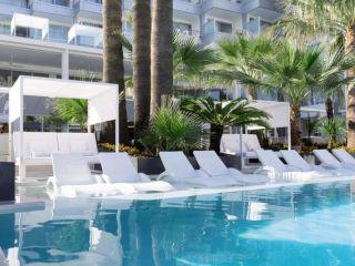 Urlaub Palma Nova im Senses Palmanova Hotel