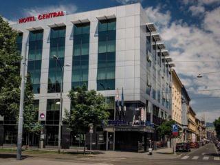 Urlaub Zagreb im Hotel Central Zagreb