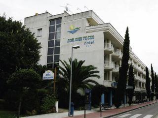 Urlaub Tossa de Mar im Hotel Don Juan Tossa