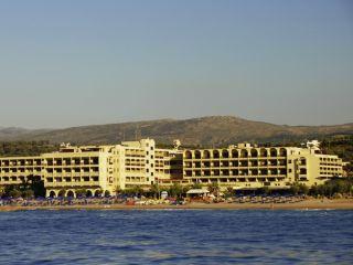 Urlaub Rethymno im Aquila Rithymna Beach