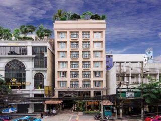 Urlaub Bangkok im Siam Heritage