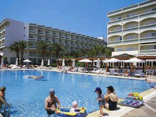 Faliraki im Hotel Apollo Beach