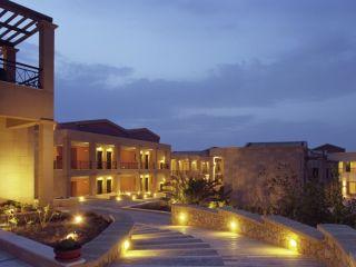 Urlaub Lindos im Mitsis Lindos Memories Resort & Spa